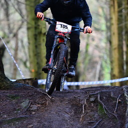 Photo of Lorcan KNOX at Forest of Dean