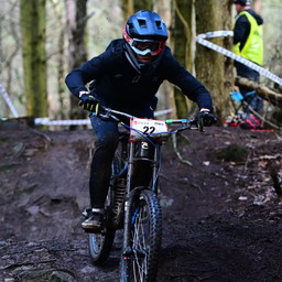 Photo of James DUNN (sen) at Forest of Dean