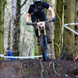 Photo of Conor BUXTON at Forest of Dean