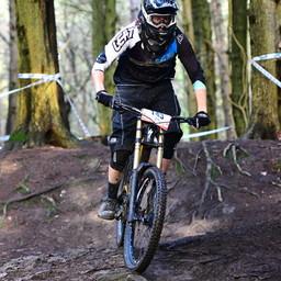 Photo of Matt CADE at Forest of Dean