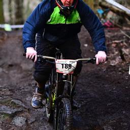 Photo of Richard BRUNTLETT at Forest of Dean