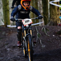 Photo of Max SURRIDGE at Forest of Dean
