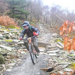 Photo of Ady TOLSON at BikePark Wales