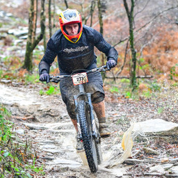 Photo of Adrian PERRY at BikePark Wales