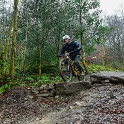 Photo of Karl WELSH at BikePark Wales