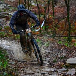 Photo of Mike HODGSON at BikePark Wales
