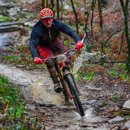 Photo of Gareth SUCHECKI at BikePark Wales