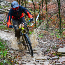 Photo of Davi ROBERTS at BikePark Wales