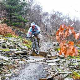 Photo of Craig TRACEY at BikePark Wales