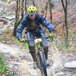 Photo of Huw HIGGINS-WORRALL at BikePark Wales