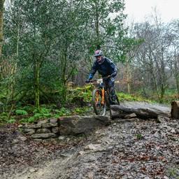 Photo of Luke SMITH (sen) at BikePark Wales