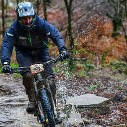 Photo of Simon BURCHETT at BikePark Wales