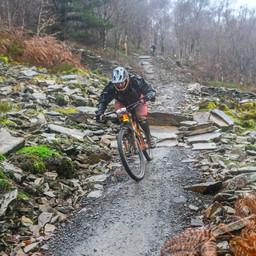 Photo of James EDEN at BikePark Wales