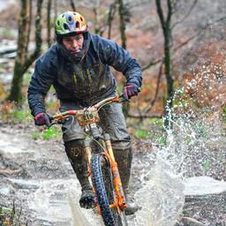 Photo of Neale JACKSON at BikePark Wales
