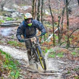 Photo of Simon SHENTON at BikePark Wales