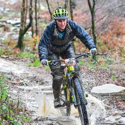 Photo of Clare HOMER at BikePark Wales