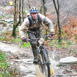 Photo of Greg SOUTHALL at BikePark Wales