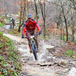 Photo of N. EVANS at BikePark Wales