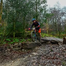 Photo of Tom HENDRICKSEN at BikePark Wales