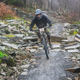 Photo of Ben ROWELL at BikePark Wales