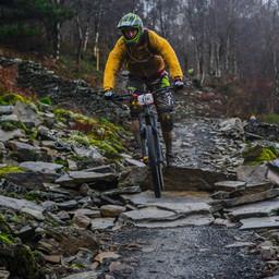 Photo of Richard CHAMLEY at BikePark Wales