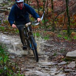 Photo of William HYMER at BikePark Wales
