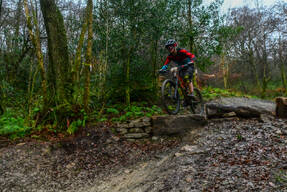 Photo of Fred HAWKER at BikePark Wales