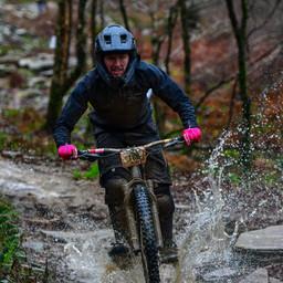 Photo of Sam DILL at BikePark Wales