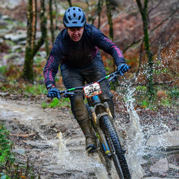 Photo of Jody GALE at BikePark Wales