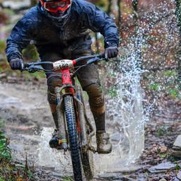 Photo of Nat NOTT at BikePark Wales