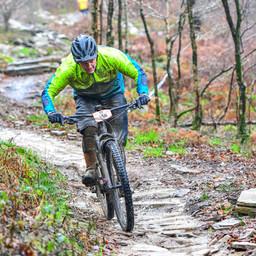 Photo of Jack HEBRON at BikePark Wales
