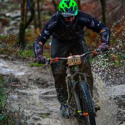 Photo of Matthew LITTLE (mas) at BikePark Wales
