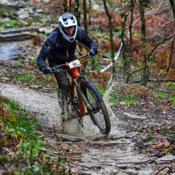 Photo of Rowan THOMPSON CHATBURN at BikePark Wales
