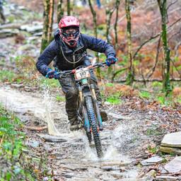 Photo of Kirsty STONE at BikePark Wales