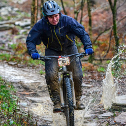 Photo of Jacob GOUGH at BikePark Wales