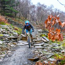 Photo of Sam EADSFORTH at BikePark Wales