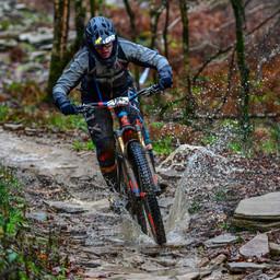 Photo of Amy THOMAS at BikePark Wales