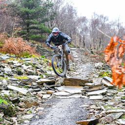 Photo of Jordan TURNER (sen) at BikePark Wales