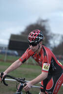 Photo of Nathan GIBSON (jun) at Trinity Park Showground, Suffolk
