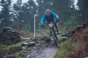 Photo of Steve BROWN (mas) at BikePark Wales