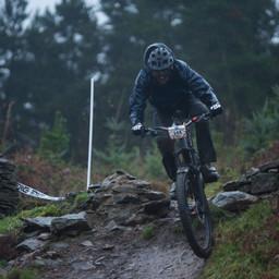 Photo of Mark BROOKS at BikePark Wales