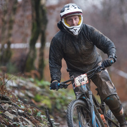 Photo of Mike COPSON at BikePark Wales