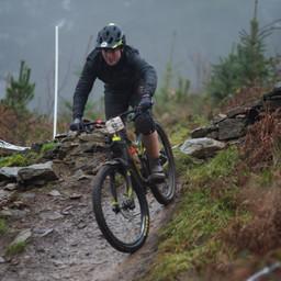 Photo of Morgan EDWARDS at BikePark Wales