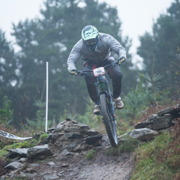 Photo of Keir HORNSBY at BikePark Wales