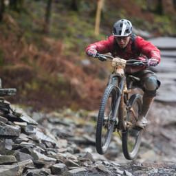 Photo of Ben NOTT at BikePark Wales