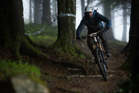 Photo of Julian POFFLEY at BikePark Wales
