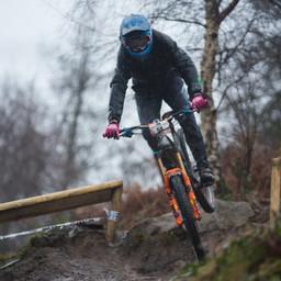 Photo of Robbie WHITE (sen) at BikePark Wales