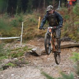 Photo of Lee HATHAWAY at BikePark Wales