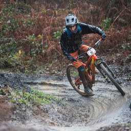 Photo of Harry DENNESS at BikePark Wales