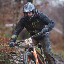 Photo of Martin EMMERTON at BikePark Wales